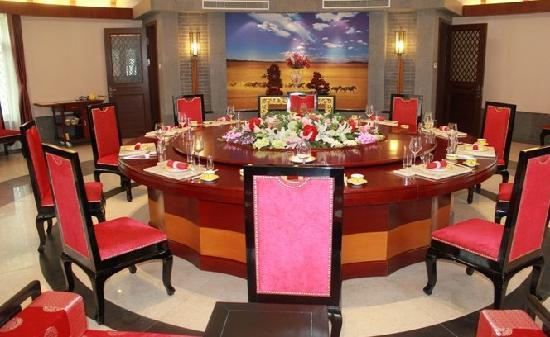 Meng Gu Bao Holiday Resort : 照片描述