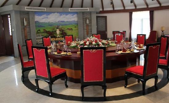 Meng Gu Bao Holiday Resort: 照片描述