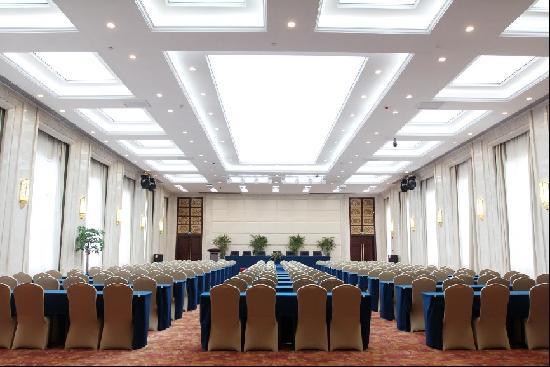 Jingxi Hotel: 照片描述