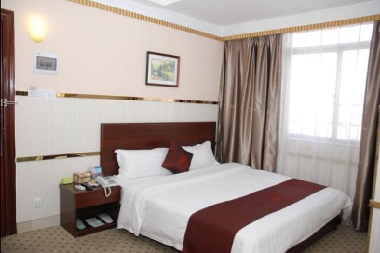 Yueyi Hotel: 照片描述