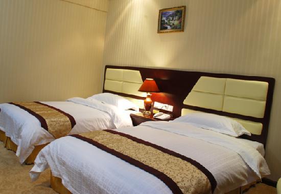Jiaxin Mingzhu Hotel
