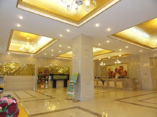 Sanhe Chain Hotel Huhhot Xilin North Road