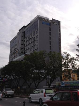 Horizon Hotel:                   Horizon