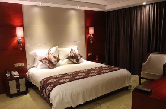 Dingsheng Hotel