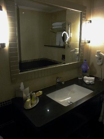 Jordan Valley Marriott Resort & Spa: 死海万豪度假酒店9