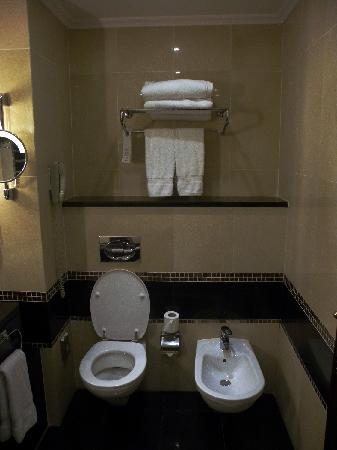 Jordan Valley Marriott Resort & Spa: 死海万豪度假酒店8