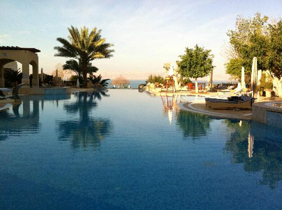 Jordan Valley Marriott Resort & Spa: 死海万豪度假酒店2