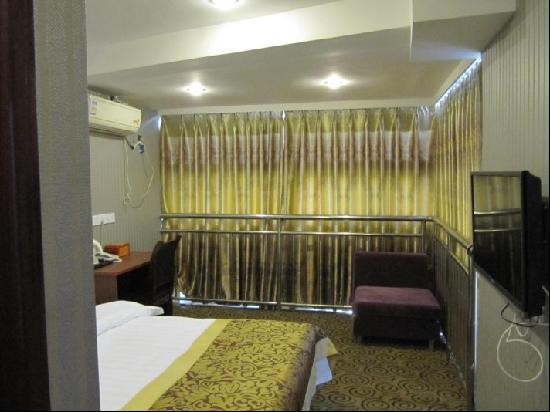 Jinyi Kangzhuang Hotel: 客房