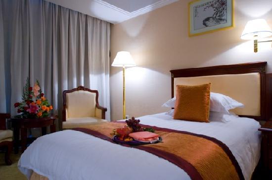 Jinhua Tianyue Wuxing Hotel