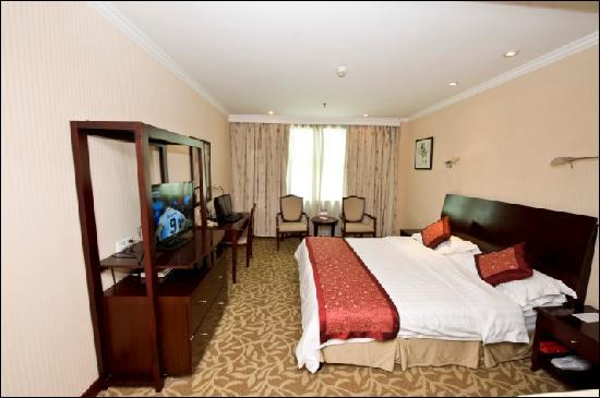 Suyi Lexiang Hotel