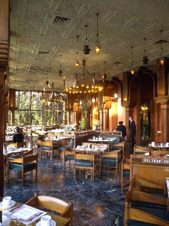 مينا هاوس: 开罗吉萨米娜宫酒店20