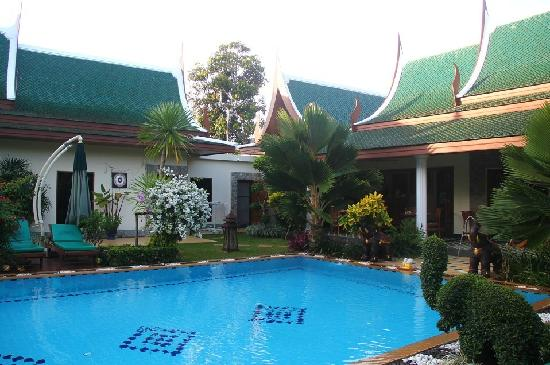 Baan Malinee Bed and Breakfast: 1