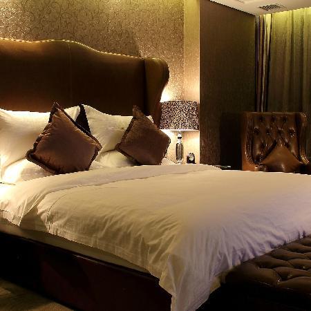 Wanyi Haipai Hotel