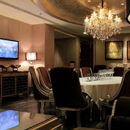 Wanyi Haipai Hotel: cantingchileyican