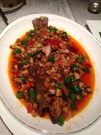Cai XiangGen Restaurant (Guang Wai)