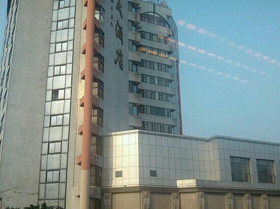 Jiannanchun Hotel : 剑南春大酒店