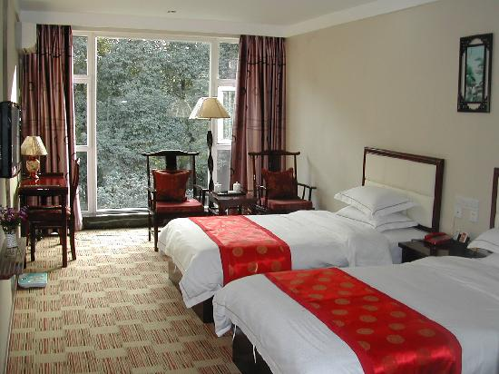 Xiuyuan Hotel