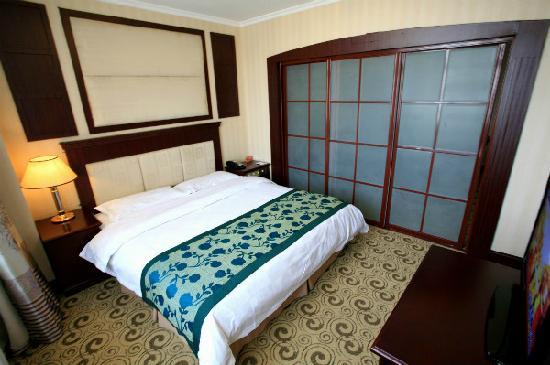 Bing Xiong Hotel: 豪华套房