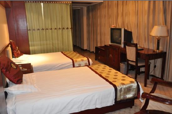 Ramond Holiday Hotel: 照片描述