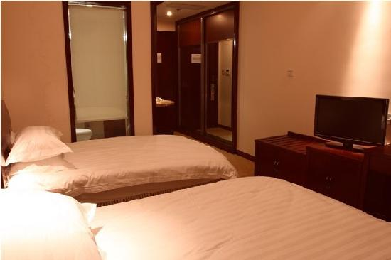 Xinyu Motel: 标房