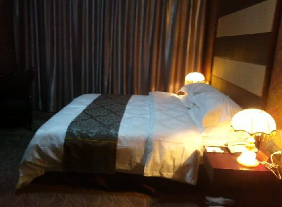 Lin Lang Xuan Hotel : 照片描述