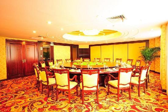 Jing Hao Hotel: 照片描述