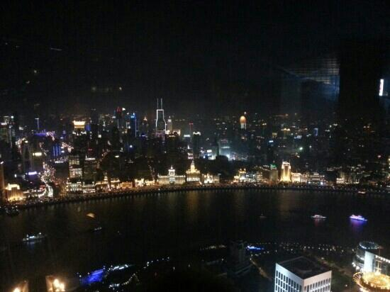 Flair Rooftop: 无敌夜景