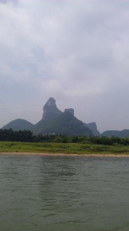 Yangshuo Village Retreat: 水岸漓江