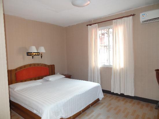Liang Jing Jing Hotel