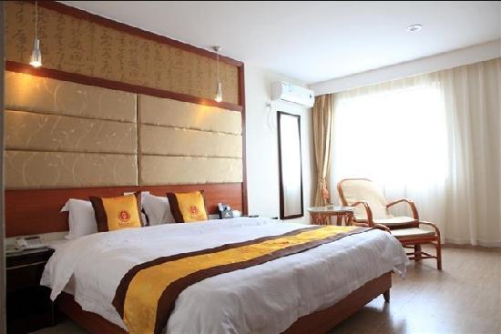 Home Inn Danzhou Nada Jiefang North Road Pedestrian Street