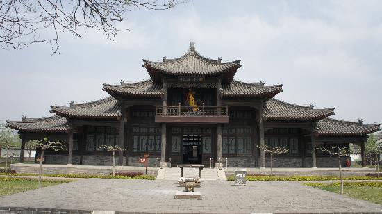 Dingzhou Ancient Examination Place
