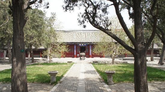 定州博物馆