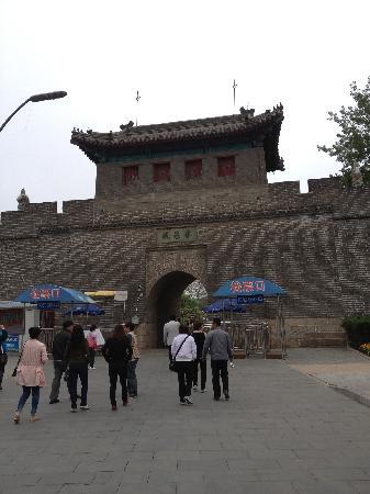 Shanhaiguan Scenic Resort : 山海关景区