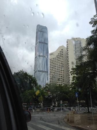 Jingji 100 Jujia Service Apartment:                   公寓外观