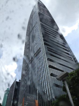 Heartsease Serviced Apartment Shenzhen Kingkey 100