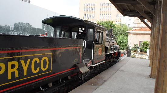 上海铁路博物馆 - 上海、上海鉄...