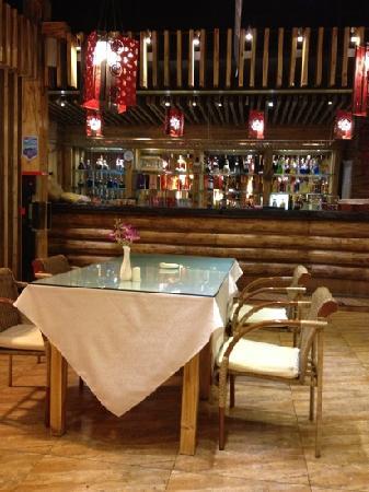Ye MaGuo Ji ShangWu Hotel Zhong Western Restaurant