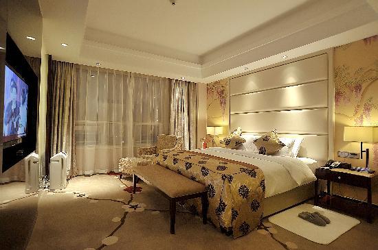 Taizhou Hotel: 豪华套房