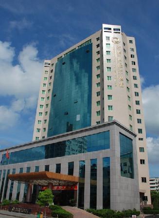 Quintessence Century Hotel
