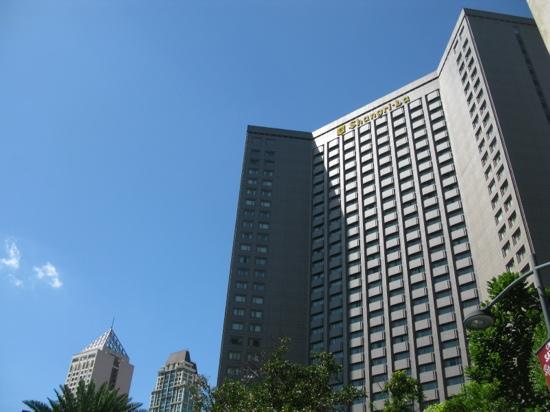 Edsa Shangri-La: 4