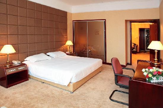 Shiji Changguan Hotel: 大使套房单人房