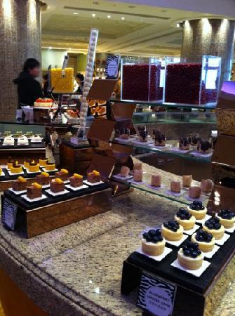 China World Hotel Coffee Yuan: 性价比不高