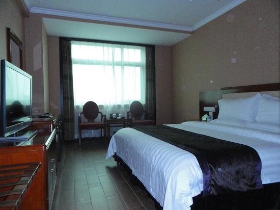 Sanhe Chain Hotel Huhhot Xinhua Avenue: 照片描述