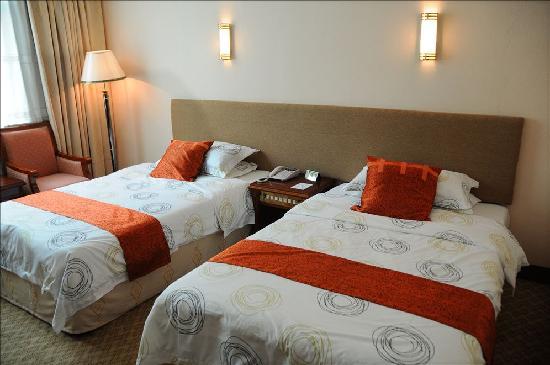 Ruihe Holiday Resort