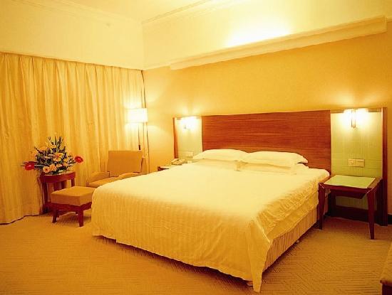 Carrianna Hotel Foshan: 照片描述