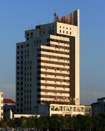 Jinyuan Kaiyue Hotel : 照片描述