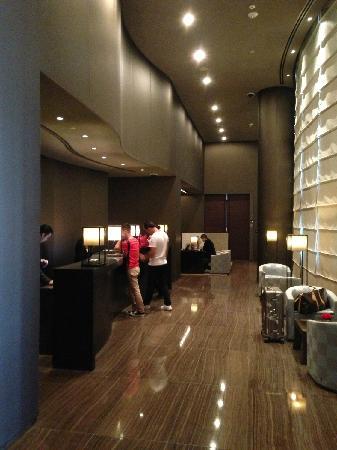 Tv Incrust E Picture Of Armani Hotel Dubai Dubai