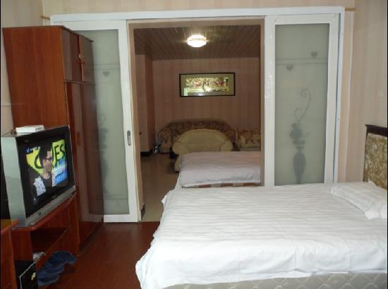 Chengnan Hotel: 照片描述