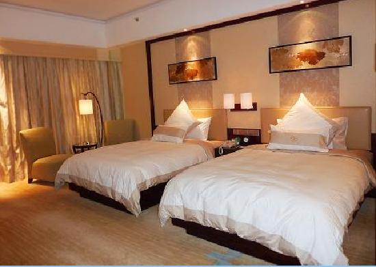 Jinkailai International Business Hotel