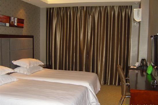 Starway Hotel Jiujiang Xunyang Road: 标间